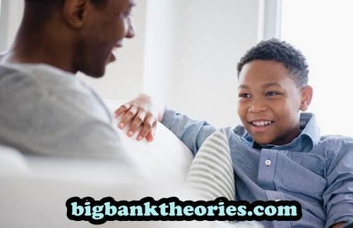 Percakapan Bahasa Inggris Sehari Hari Orang Tua Dan Anak